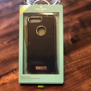 Authentic NWT Kate Spade Phone Case